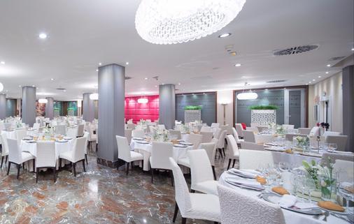 Barceló Carmen Granada - Granada - Banquet hall