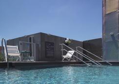 格拉納達巴塞羅卡門飯店 - 格拉納達 - 游泳池