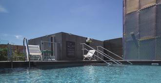 Barceló Carmen Granada - Granada - Pool