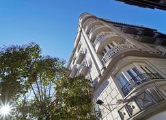 Barceló Carmen Granada - Granada - Toà nhà