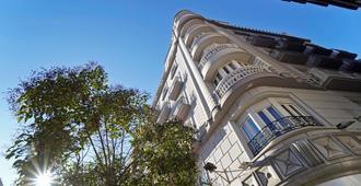 Barceló Carmen Granada - גרנדה - בניין