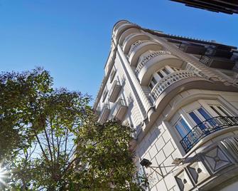 Barceló Carmen Granada - Granada - Gebouw
