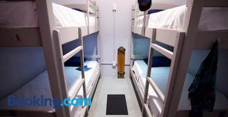 Hostel Auikyani - Cozumel - Phòng ngủ