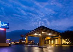 Best Western Richmond Hotel - Richmond - Rakennus