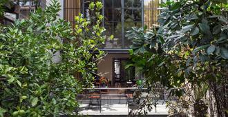 Casa 9 - Mexico City - Outdoors view