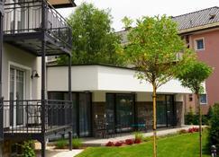 Apartments Villach - Villach - Edificio