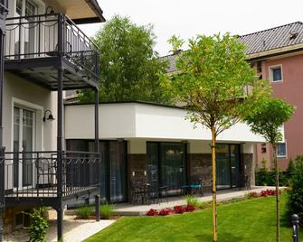 Apartments Villach - Філлах - Building