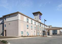 Sleep Inn and Suites Meridian - Meridian - Rakennus