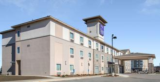 Sleep Inn & Suites - Meridian
