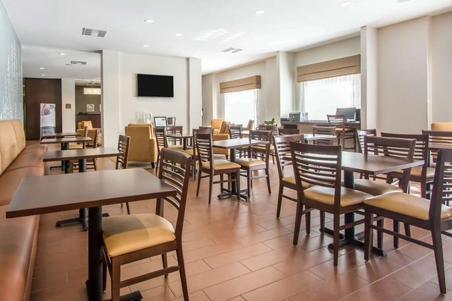 斯利普酒店 - 美里迪安 - 子午線城 - 餐廳