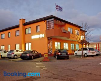Hotel Ganita Weil am Rhein - Weil am Rhein - Gebouw