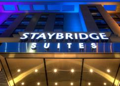 Staybridge Suites Hamilton - Downtown - Hamilton - Bangunan