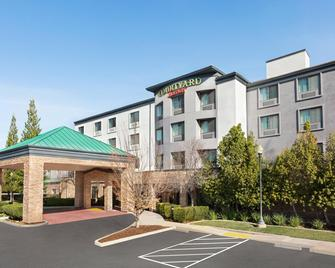 Courtyard by Marriott Sacramento Folsom - Folsom - Gebouw