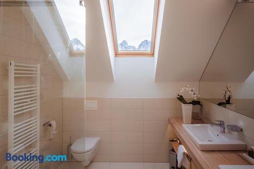 Botique Hotel Skipass - Краньска Гора - Ванная