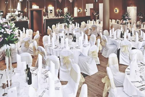 Millennium Hotel Glasgow - Glasgow - Banquet hall