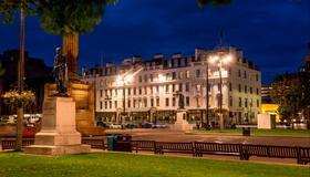 Millennium Hotel Glasgow - Glasgow - Toà nhà