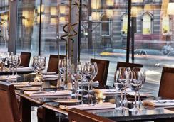 Millennium Hotel Glasgow - Glasgow - Restaurante