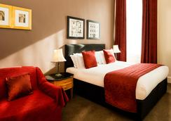Millennium Hotel Glasgow - Glasgow - Habitación