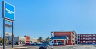 Rodeway Inn Pueblo Co - פואבלו