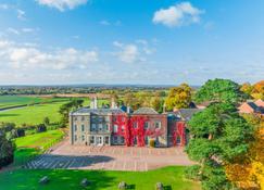 Wychnor Park Country Club by Diamond Resorts - Burton-on-Trent - Building