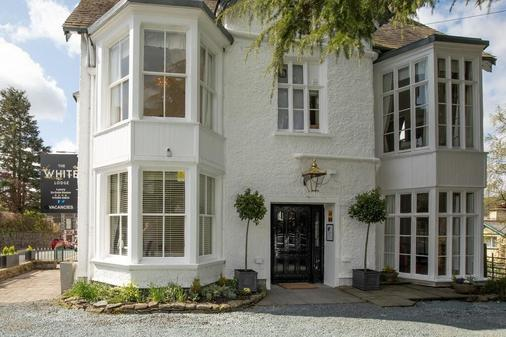 White Lodge Hotel - Windermere - Building