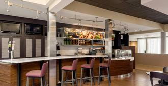 Courtyard by Marriott Cincinnati Blue Ash - Blue Ash - Bar