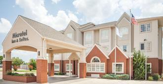 Microtel Inn & Suites by Wyndham Stillwater - Стиллуотер