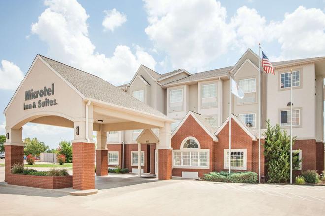 Microtel Inn & Suites by Wyndham Stillwater - Stillwater - Edificio