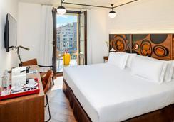 H10 大都會酒店 - 巴塞隆拿 - 巴塞隆納 - 臥室