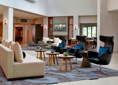 Minneapolis Marriott West - Minneapolis - Lounge