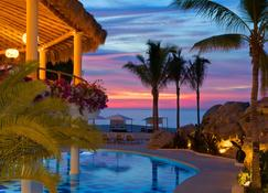 Mar del Cabo By Velas Resorts - San Jose del Cabo - Piscina