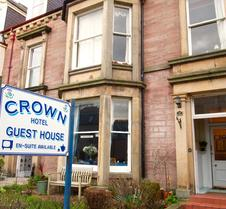 Crown Hotel Guesthouse