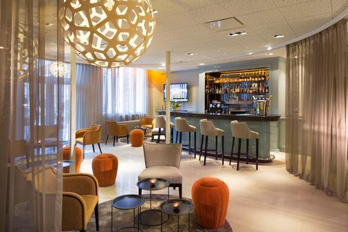 Oceania Le Jura Dijon - Ντιζόν - Bar