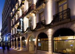 Hôtel Oceania Le Jura Dijon - Dijon - Bina