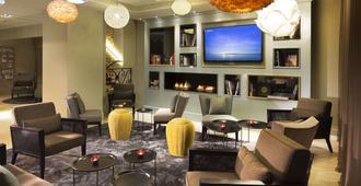 Hôtel Oceania Le Jura Dijon - Dijon - Lounge