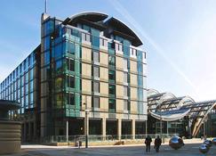 Mercure Sheffield St Paul's Hotel & Spa - Sheffield - Building