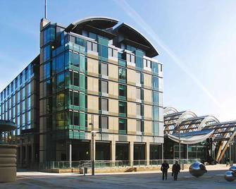 Mercure Sheffield St Paul's Hotel & Spa - Sheffield - Edificio