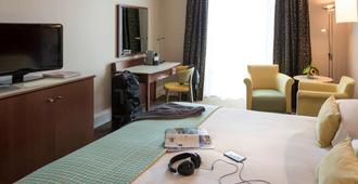 謝菲爾德聖保羅溫泉美居酒店 - 雪菲爾 - 謝菲爾德 - 臥室