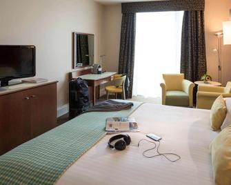Mercure Sheffield St Paul's Hotel & Spa - Sheffield - Bedroom