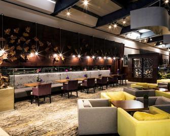 Mercure Sheffield St Paul's Hotel & Spa - Sheffield - Restaurant