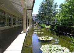 ANU - University House Hotel - Canberra - Venkovní prostory