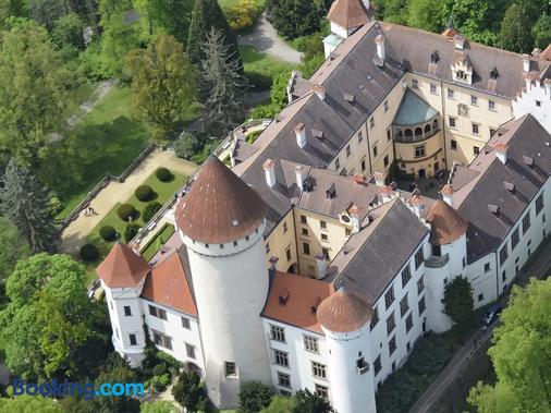 Pension Konopiste - Benešov - Building