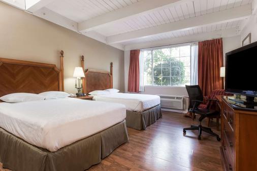 Days Inn by Wyndham Davis Near UC Davis - Davis - Makuuhuone