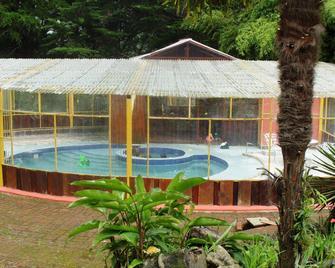 Hotel El Portico - Heredia