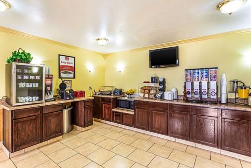Econo Lodge McAlester - McAlester - Buffet