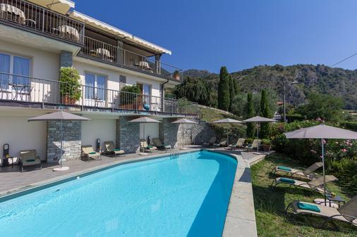 Hotel La Perla - Tremezzo - Pool