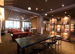 Nanjo Ryokan - Ueda - Lounge