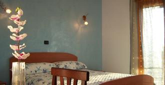B&b Il Gabbiano - Porto Cesareo - Bedroom
