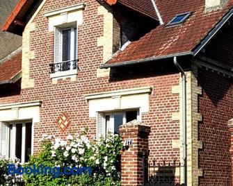 La Maison de Ville - Compiègne - Building