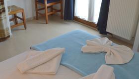 Mantraki Hotel Apartments - Agios Nikolaos - Camera da letto